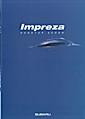 1998 Impreza sedan