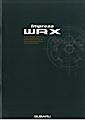 1998 Impreza WRX