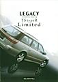 1998 Legacy TStypeR Limited