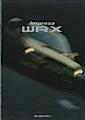 1999 Impreza WRX