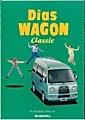 1999 Sambar Dias wagon Classic