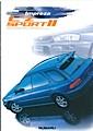 2000 Impreza Sport Wagon C'z SPORT II