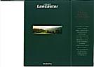 2000 Legacy Lancaster