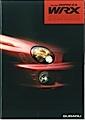 2000 Impreza WRX