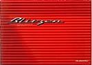 2001 Legacy BLITZEN 2001 model