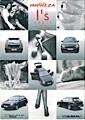 2001 Impreza Sport Wagon I's Sport Special