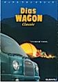 2000 Sambar Dias wagon Classic
