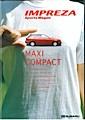 2001 Impreza Sport Wagon