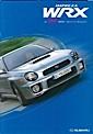 2001 Impreza WRX