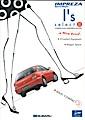 2001 Impreza Sport Wagon I's Select II