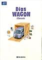 2001 Sambar Dias wagon Classic