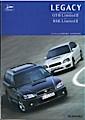 2002 Legacy GT-B LimitedII / RSK LimitedII