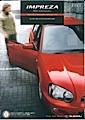 2003 Impreza 50th Anniversary