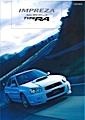 2004 Impreza WRX Sti specC TYPE RA