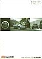 2004 Legacy Touring Wagon / B4 3.0R spec.B