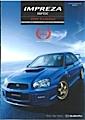 2004 Impreza WRX 2004 V-Limited