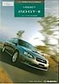 2005 Legacy Touring Wagon GT-II