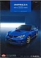 2005 Impreza WRX WR-Limited2005