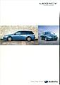 2006 Legacy Touring Wagon