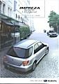 2006 Impreza 1.5i Special